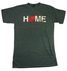 Be Ohio Proud HOME Ohio T-Shirt