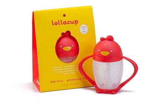 Lollaland Lollacup