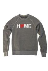 Be Ohio Proud Home Ohio Crew Neck Sweatshirt