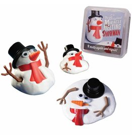 Streamline Melting Snowman Kit