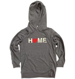 Be Ohio Proud Home Ohio Hoodie