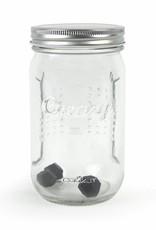 Cookut* NEW! Creazy Jar - Whipped Cream Shaker