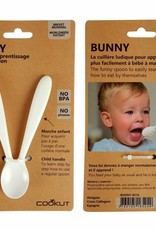 Cookut* Bunny Spoon - Learning Spoon