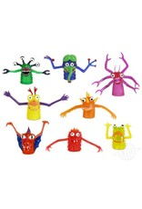 Finger Puppet - Finger Monsters