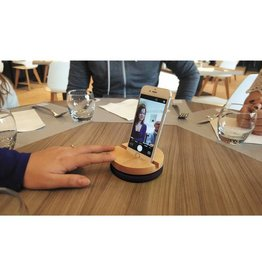 Cookut NEW! 360 Table Selfie - Phone Stand
