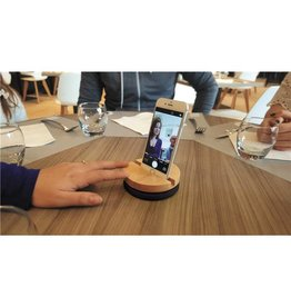 Cookut* NEW! 360 Table Selfie - Phone Stand