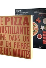 Cookut Crispiz - Pizza Stone