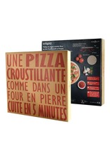 Cookut* Crispiz - Pizza Stone