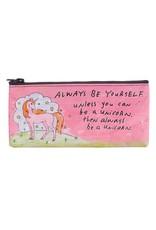 Always Be a Unicorn Pencil Case