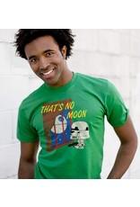 That's No Moon Unisex T-Shirt