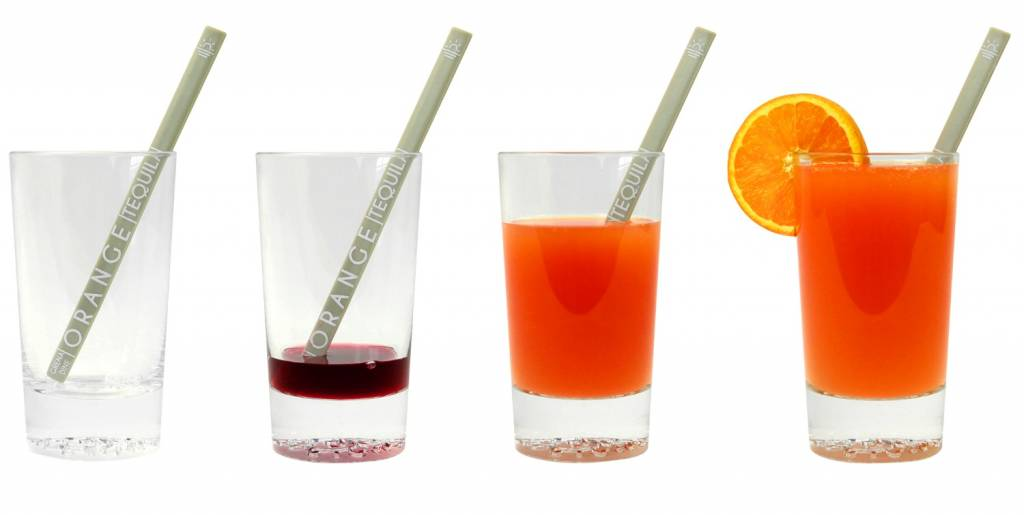 Cookut* Easy Cocktail - Stirrers