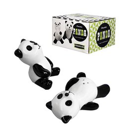Streamline Daydream Panda Salt & Pepper Set