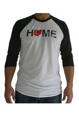 Be Ohio Proud SALE! Ohio Home Baseball Unisex T-Shirt