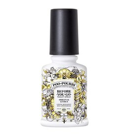 Poo-Pourri Poo-Pourri Original Citrus - 2oz Small