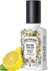 Poo-Pourri Poo-Pourri Original Citrus - 2oz Small