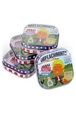 Unemployed Philosopher Trump Impeachmints - Mints