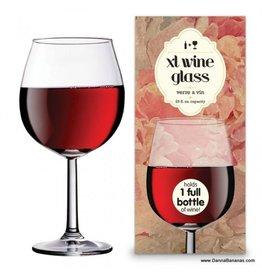 DCI (Decor Craft Inc.) XL Wine Glass