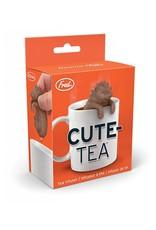 Fred & Friends CUTE-TEA Hedgehog Tea Infuser DNR