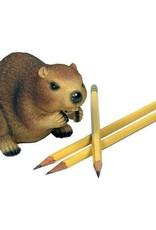 Streamline Busy Beaver Pencil Sharpener