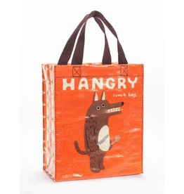 BlueQ Hangry Handy Tote