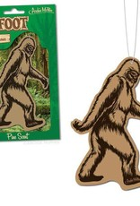 Accoutrements Air Freshener - Bigfoot