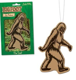 Accoutrements Air Freshener - Bigfoot