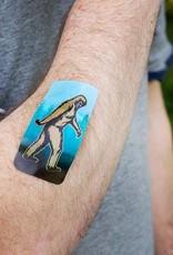 Accoutrements Bandage - Bigfoot