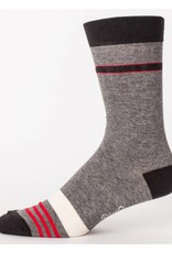 BlueQ Certified Pain in the Ass Men's Crew Socks