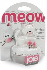 Harold Import Company Inc.* Meow Kitchen Timer