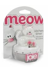 Harold Import Company Inc.* Meow Kitchen Timer
