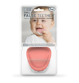 Fred & Friends Chill Baby - False Teether