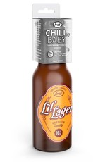 Fred & Friends Chill Baby - Lil' Lager Baby Bottle