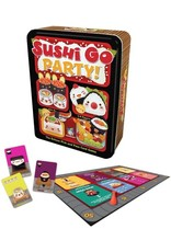 Ceaco/Gamewright Sushi Go PARTY! DNR