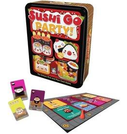 Sushi Go PARTY! DNR