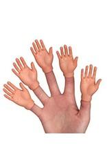 Accoutrements Finger Puppet - Finger Hands