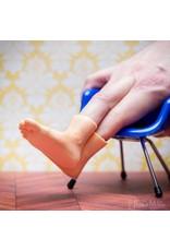 Finger Puppet - Feet
