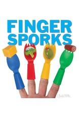 Accoutrements Finger Puppet - Finger Sporks