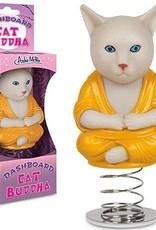 Accoutrements Dashboard Cat Buddha