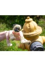 Handipug - Finger Puppet