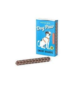 Kikkerland Designs Dog Paw Nail Files