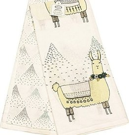 Now Designs / Danica* Llamarama Dishtowel Set