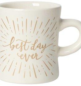 Now Designs Best Day Ever - Mug