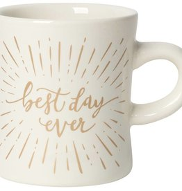 Now Designs / Danica* Best Day Ever - Mug