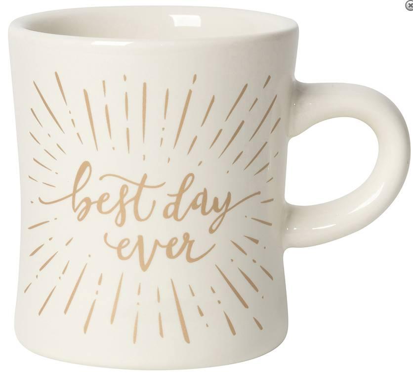 Now Designs / Danica* Best Day Ever - Mug