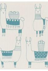 Now Designs / Danica* Llamarama - Swedish Dish Cloth