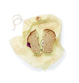 Bees Wrap* Bee's Wrap Single Sandwich Wrap-