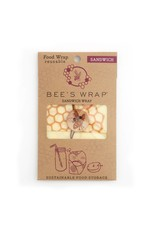 Bee's Wrap Single Sandwich Wrap