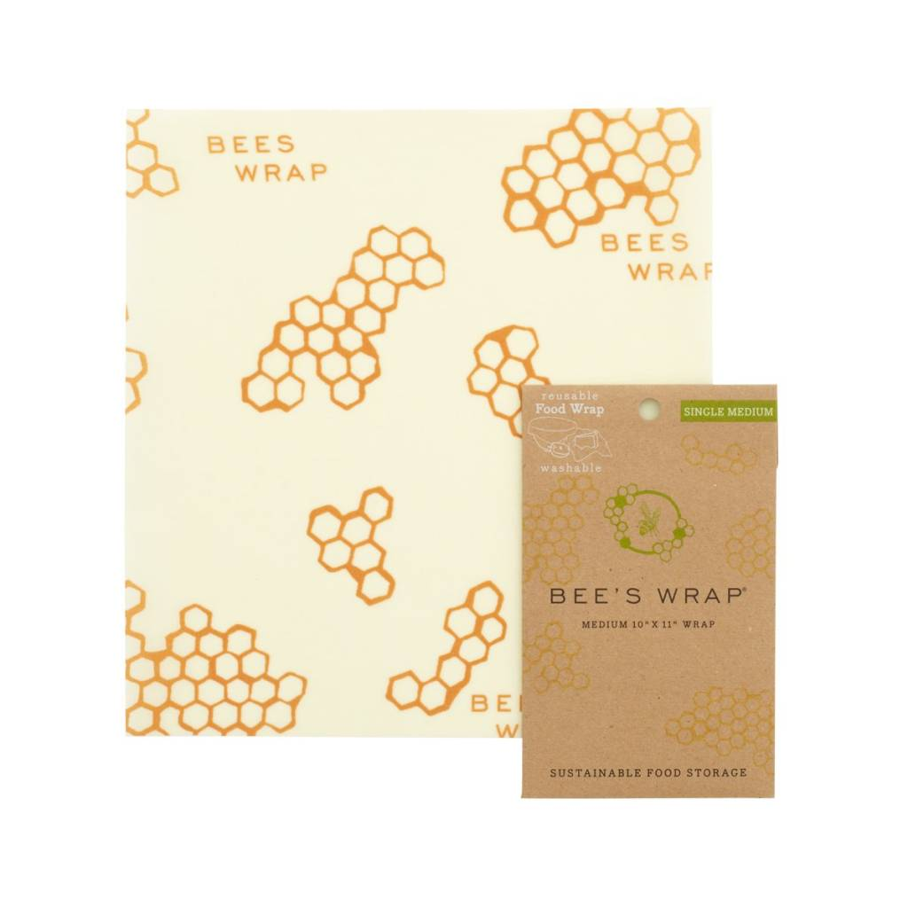 Bees Wrap* Bee's Wrap Single Medium