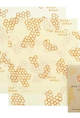 Bees Wrap* Bee's Wrap Large 3 Pack
