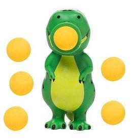 Hog Wild T-Rex Dino Popper